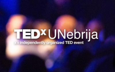 Charlas TEDxUNebrija 2019