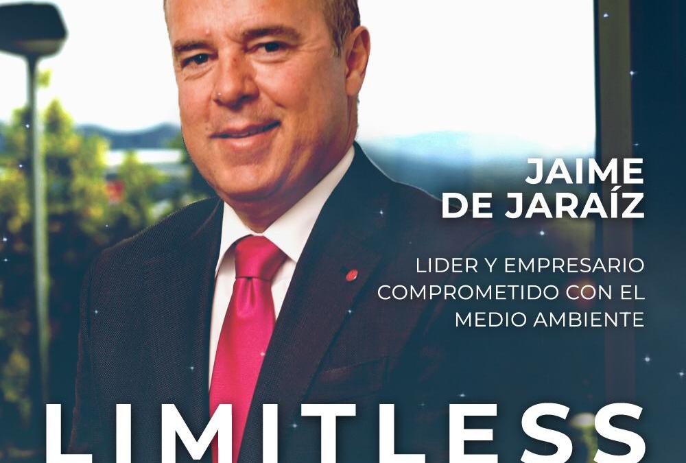 Jaime de Jaraíz: «La innovación debe ser útil para que la gente tenga una vida mejor»